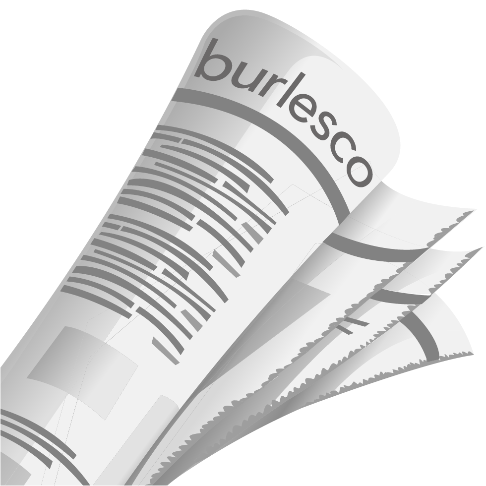 Burlesco - Read news without subscribing
